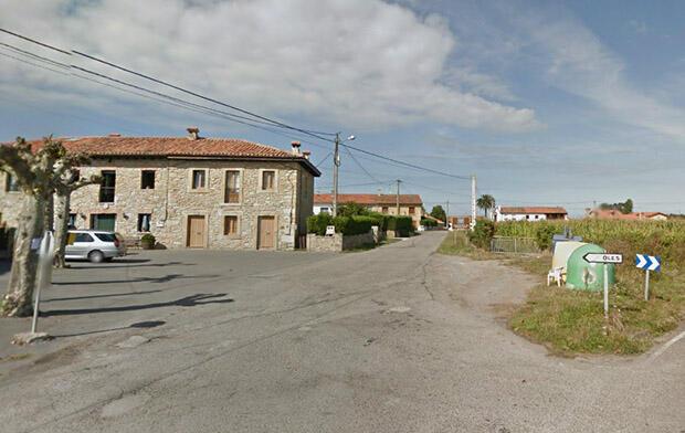 Oles-Villaviciosa
