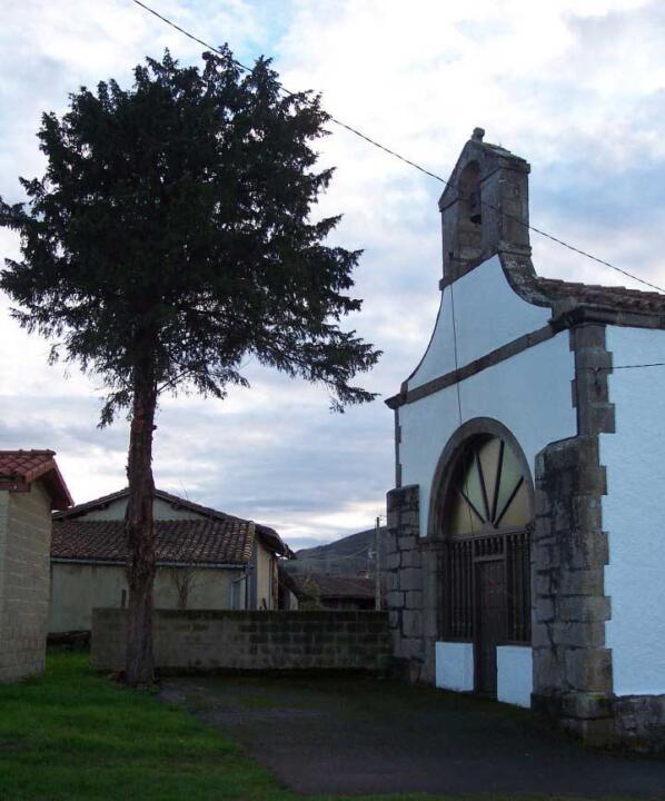 capilla Poreñu