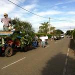 San Clemente Quintueles Fiestas