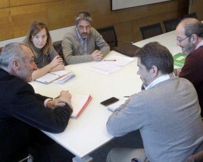 LES CASERÍES Y LA FAAVVI SE UNEN CONTRA LA SOBREPOBLACIÓN DE JABALIES