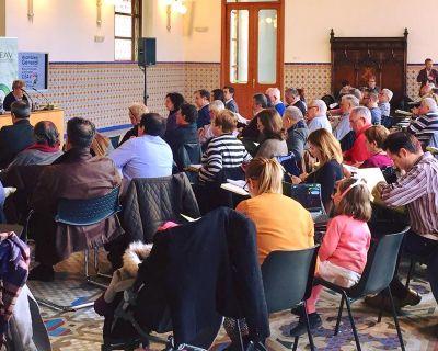 ASAMBLEA GENERAL VALENCIA 24-25 DE FEBRERO